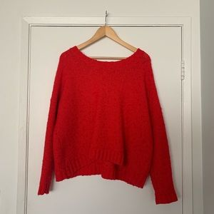 Sweaters - Madewell Oversized Knit Sweater